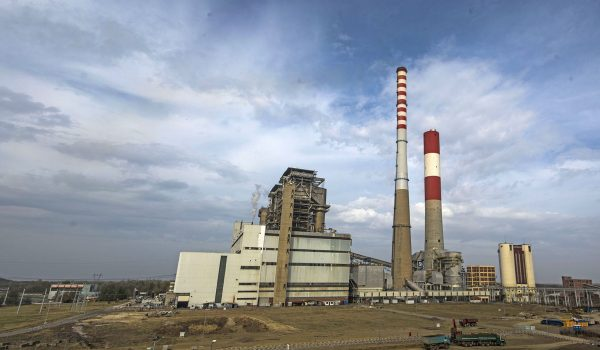 11 Rehabilitation of Unit B1 and construction of FGD plant for Units B1 and B2 in TPP Kostolac B