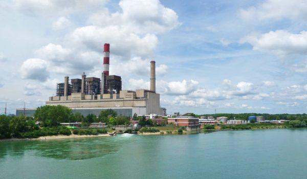 2 Construction of Flue Gas Desulphurization plant in TPP Nikola Tesla A,
