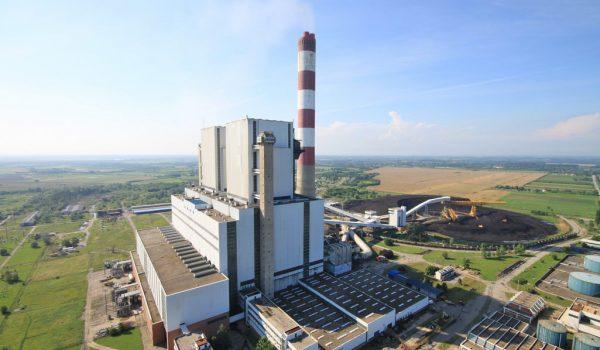 9 Reduction of NOx emissions in TPP Nikola Tesla A, TPP Nikola Tesla B and TPP Kosotolac B